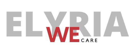 we care elyria logo