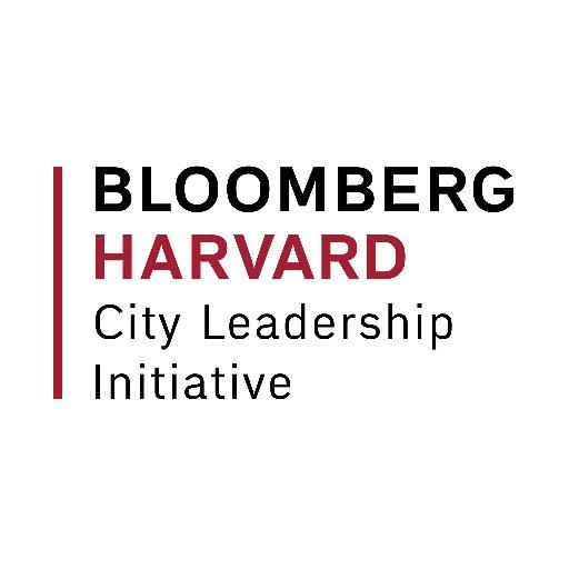 Logo for Bloomberg Harvard City Leadership Initiative