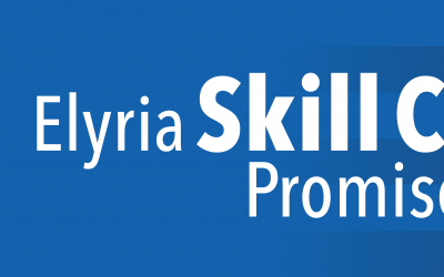 City Launches Skill City Promise Initiative in Partnership with LCCC Elyrians to Receive Free Community College for In-Demand Jobs