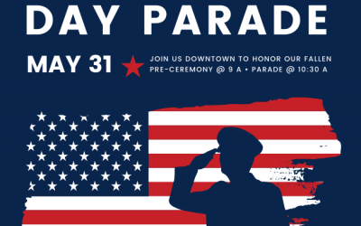 City of Elyria to Remember & Honor Fallen Soldiers with Traditional Memorial Day Parade